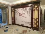 交城影视墙,衣柜门,装饰画,软包,艺术玻璃